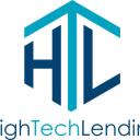 High Tech Lending logo icon