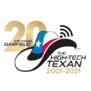 High Tech Texan® logo icon