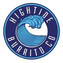 Hightide Burrito logo icon