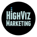 High Viz Marketing logo icon