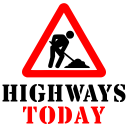 Highways News logo icon
