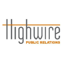 Highwire Pr logo icon