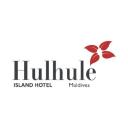 Hulhule Island Hotle logo