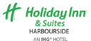 Holiday Inn Harbourside logo