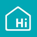 Hi House logo icon