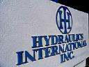 Hydraulics logo icon