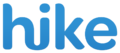 Hike logo icon