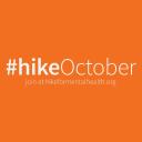 Hike For Mental Health logo icon