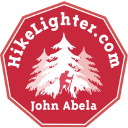 Hike Lighter logo icon