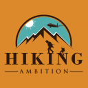 Hiking Ambition logo icon