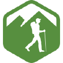 Hiking Project logo icon