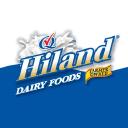 Hiland Dairy logo icon