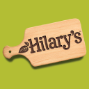 Hilary's Eat Well logo icon