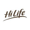 Hi Life logo icon