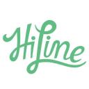Hiline Coffee logo icon