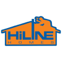 Hi Line Homes logo icon