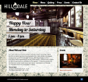 Hill And Dale Nyc logo icon
