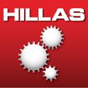 Hillas logo icon
