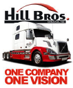 Hill Bros logo icon