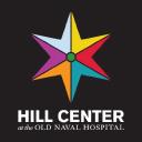 Hill Center Dc logo icon