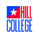 Hill College logo icon