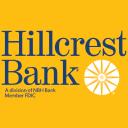Hillcrest Bank logo icon
