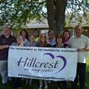 Hillcrest Nursing Company Logo