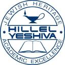 Hillel Yeshiva School logo icon