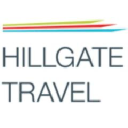Hillgate Travel logo icon