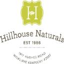 Hillhouse Naturals logo