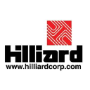 Hilliard Corp logo icon
