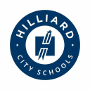 Hilliard Schools logo icon