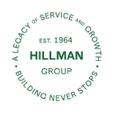 The Hillman Group logo