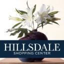 Hillsdale Shopping Center logo icon