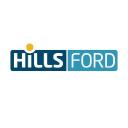 Hills Ford logo icon