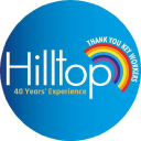 Hilltop logo icon
