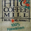 Hilo Coffee Mill logo icon