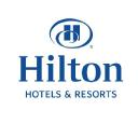 Hilton Russia logo icon