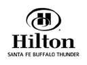 Hilton Santa Fe Buffalo Thunder logo icon
