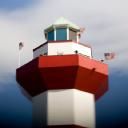 Hilton Head Island logo icon