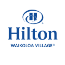 Hilton Waikoloa Village logo icon