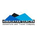 Himalayan Glacier logo icon