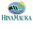 Hina Mauka logo icon