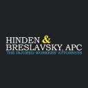 Hinden logo icon