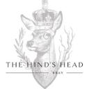 Hinds Head Bray logo icon