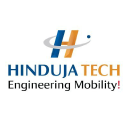 Hinduja Tech Limited logo icon