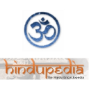 Hindupedia logo icon