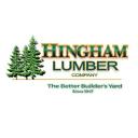Hingham Lumber logo icon