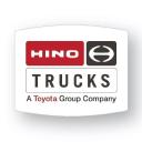 Hino Trucks logo icon
