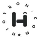 Hiotron logo icon